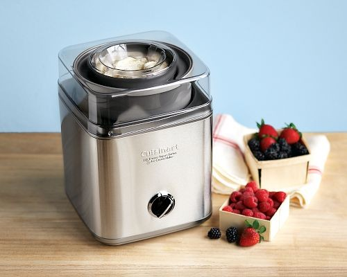 Cuisinart ice-cream & frozen yoghurt maker at Rs. 4999 only