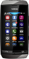 Nokia Asha 305 at Rs.4199