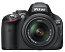 Nikon DSLR camera at Rs.29452