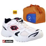 Lotto Sports Shoes at Rs.1499