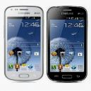 Samsung Galaxy S Duos at Rs.11599