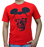 Wicked Skull T-Shirt at Rs.299