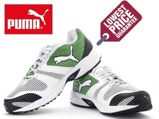 Puma Aquil Sports Shoes at Rs.1249