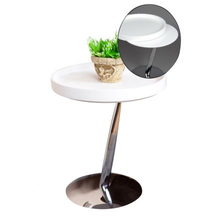 Truhome Cardiff Side Table at Rs.3740