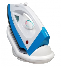 Euroline Cordless Steam Iron at Rs.525