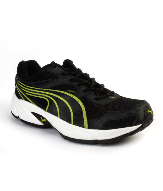 Puma Bruno Sports Shoes at Rs.1899