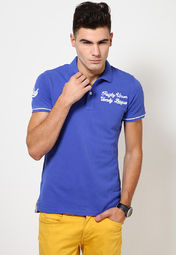 Benetton Polo T-Shirts at Rs.1259