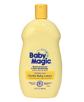 Baby Magic Scent Lotion at Rs.716
