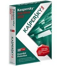 Kaspersky 3 User Antivirus at Rs.600