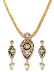 Aakshi Jewellery Set at Rs.750