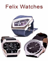 Combo of 3 Wrist Watch at Rs.1355