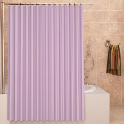 Obsessions Shower Curtain at Rs.510