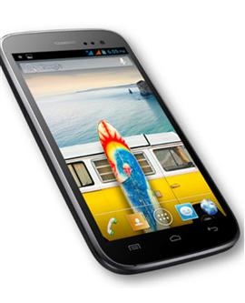 Micromax Canvas Lite at Rs.8349