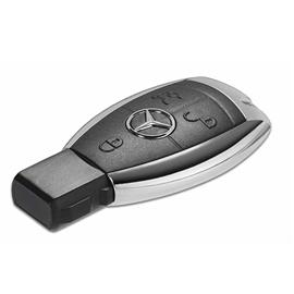 Capitel Mercedes 8 GB Pen Drives at Rs.735