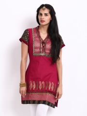 Biba Celebration Kurta at Rs.839
