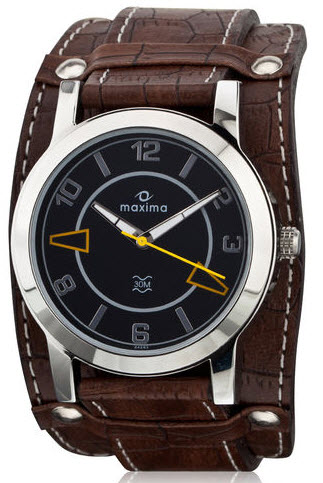 Maxima Analog Watches at Rs.810