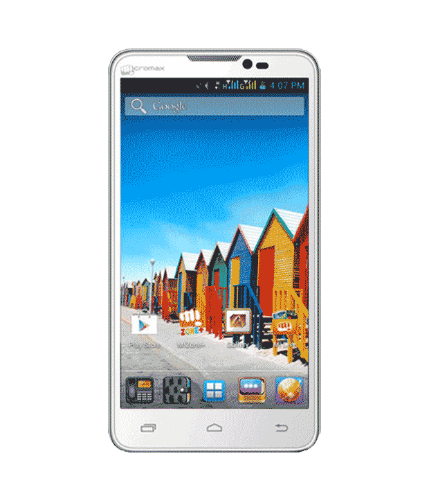 Micromax Canvas Doodle A111 at Rs.9599