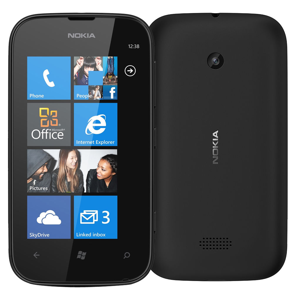 Nokia Lumia 510 at Rs.7299