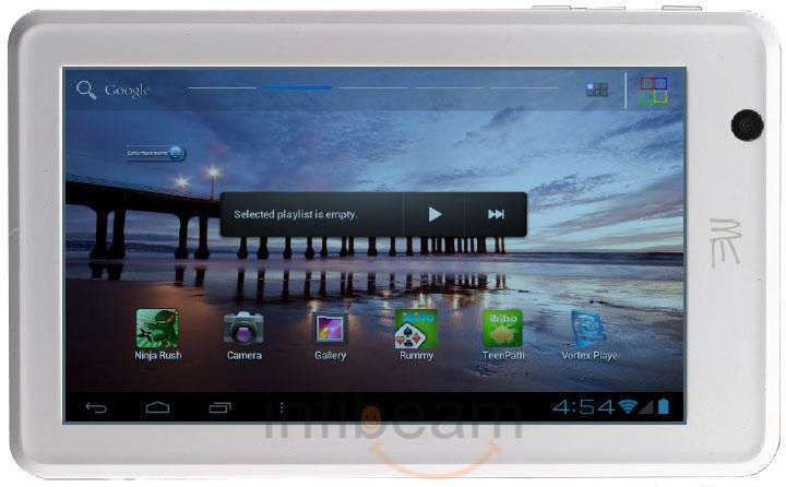 HCL Me U1 Tablet at Rs.4925