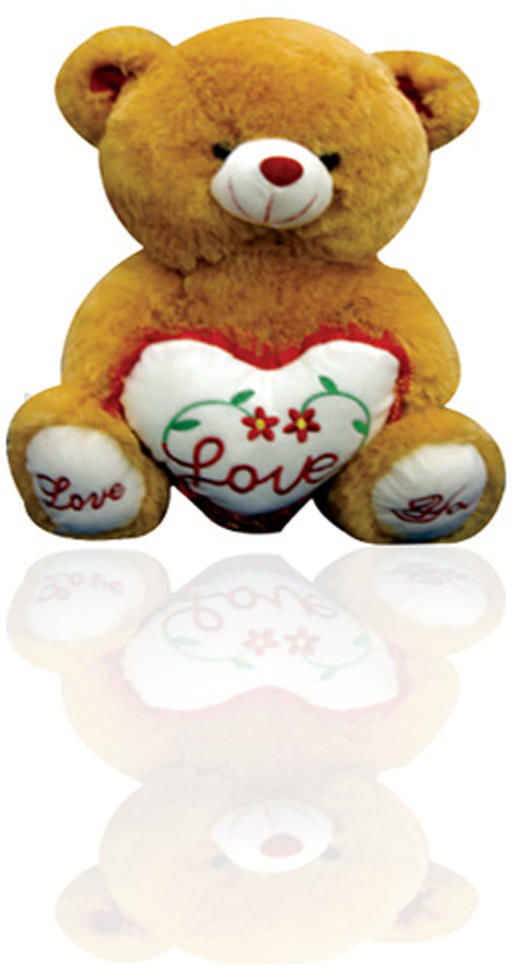 Love Teddy Bear at Rs.699