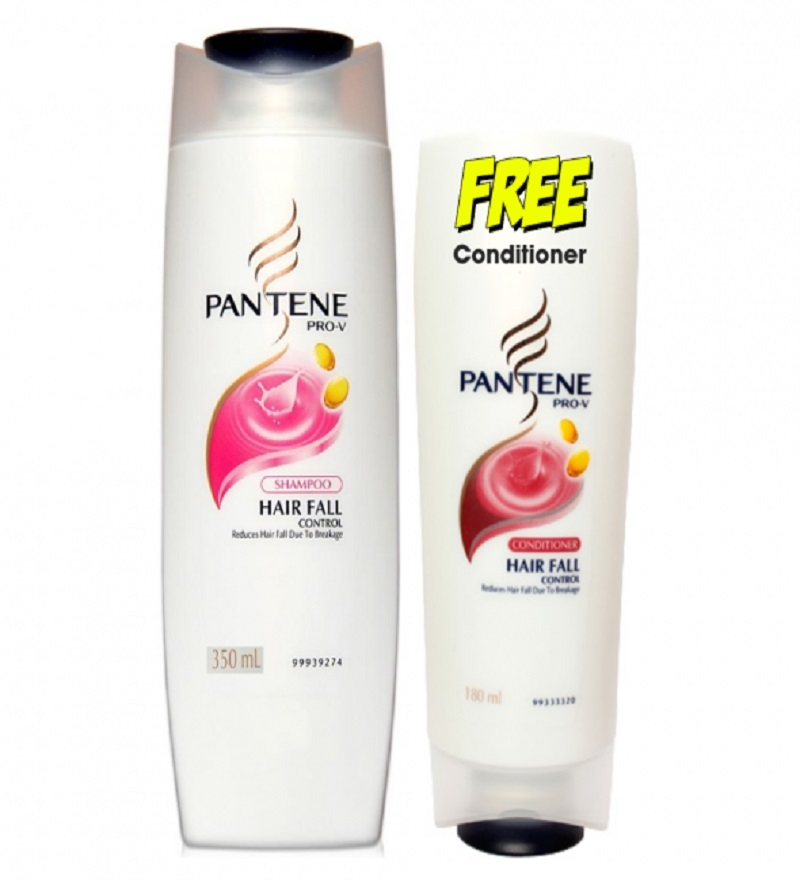 Pantene Shampoo at Rs.193