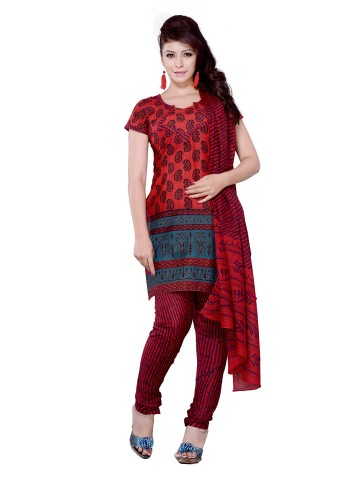 Ladies Cotton Deress at Rs. 719