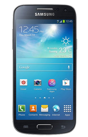 Samsung Galaxy S4 at Rs.26899