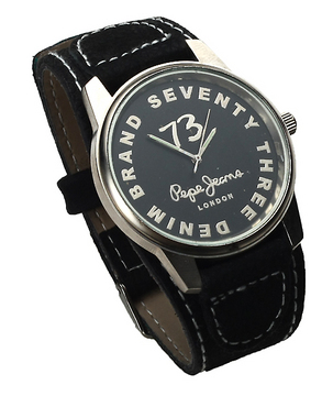 Pepe Jeans Casual Watch at Rs.199