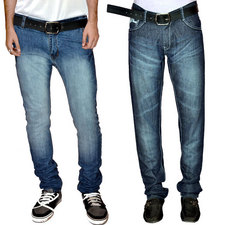 Pack of 2pcs Jeans Pant at Rs.949