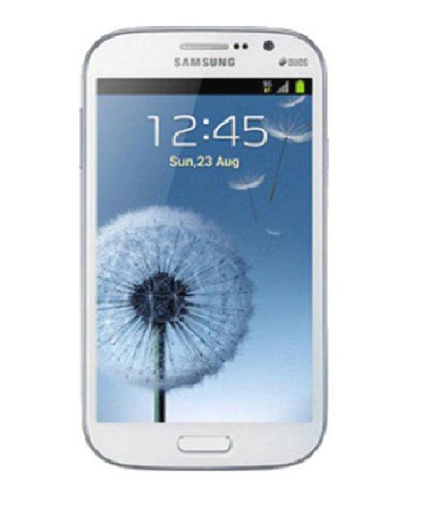 Samsung Galaxy Grand Duos at Rs.18150