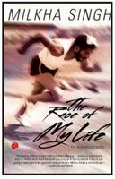 The Race Of My Life Book at Rs.188
