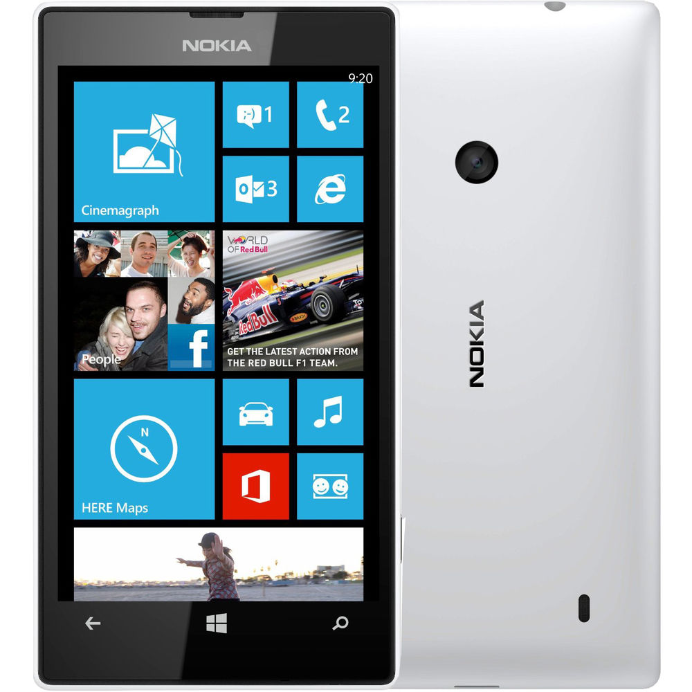 Nokia Lumia 520 at Rs.9999