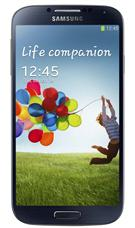 Samsung Galaxy S4 at Rs.34199