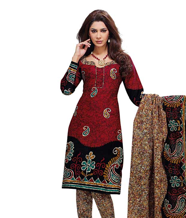 Ladies Dress at Rs.699