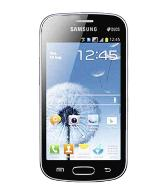 Samsung Galaxy S Duos at Rs.9499