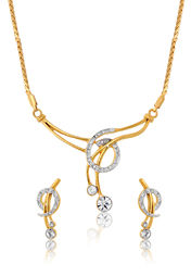Necklace Set at Rs.1034