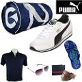 Puma Commander Shoes Hamper at Rs.2999