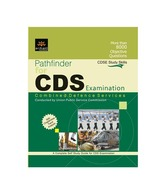 CDS Competitive Book at Rs.399