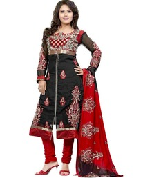 Khazana Ladies Dress at Rs.1499