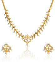 ILINA Necklace Set at Rs.1799
