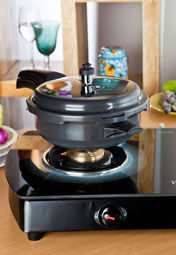 Prestige Junior Pressure Pan at Rs.2249