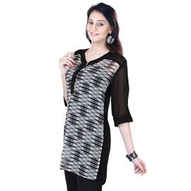 Raindrops Women Kurti at Rs.649