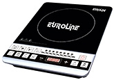 Euroline Induction Cooker at Rs.2368