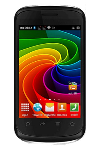 Micromax Bolt A27 at Rs.3289