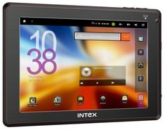 Intex I Tab 8GB & Wi-Fi at Rs.7499