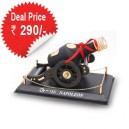 Napoleon Car Air Freshner at Rs.290