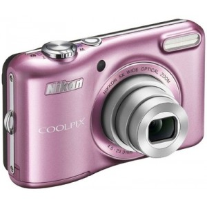 Nikon Coolpix L28 at Rs.5549