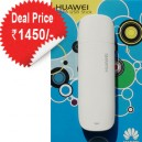 Huawei Data Card at Rs.1450