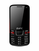 Zync C27 Dual SIM Mobile at Rs.1087