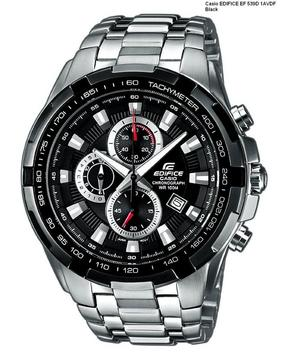 Casio Edifice Chronograph Watch at Rs.3999